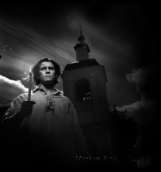 Булгаковская экскурсия