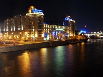 Призраки Москвы