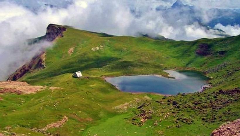 Долина Тургуилла