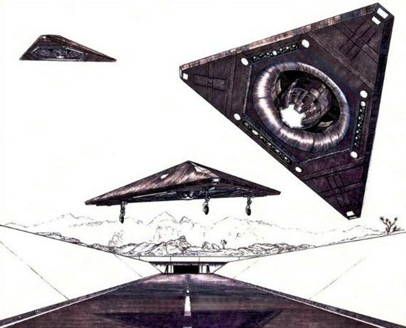 TR-3B Астра