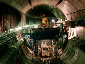 лефортовский тоннель призраки
