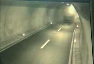 лефортовский тоннель смерти