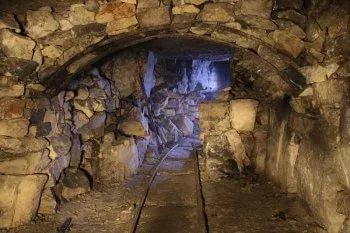 Пещеры Подмосковья